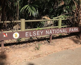 Elsey National Park - QLD Tourism