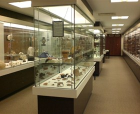UQ Antiquities Museum - QLD Tourism