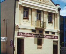 Embroiders Guild Queensland Incorporated - QLD Tourism