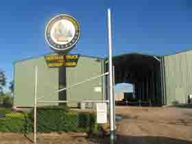 Wintons Diamantina Heritage Truck and Machinery Museum - QLD Tourism