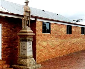 Westbrook War Memorial - QLD Tourism