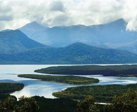 Hinchinbrook Island National Park - QLD Tourism