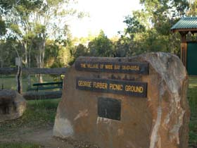 Original Maryborough Town Site - QLD Tourism