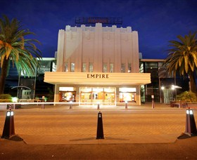 Empire Theatre - QLD Tourism