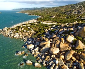 Cape Melville National Park - QLD Tourism