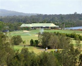 Carbrook Golf Club - QLD Tourism
