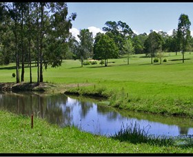 Village Links Golf Course - QLD Tourism