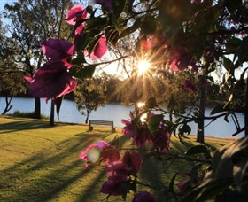 St George River Walk - QLD Tourism