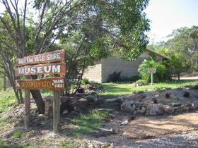 Discovery Coast Historical Society Museum - QLD Tourism