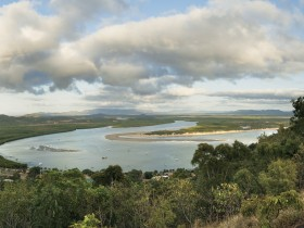 Cooktown Scenic Rim Trail - QLD Tourism