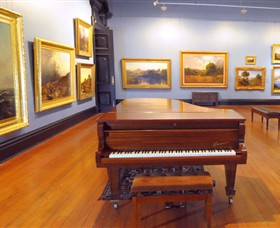 Art Gallery of Ballarat - QLD Tourism