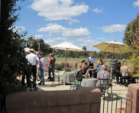 Flynns Wines  Heathcotean Bistro - QLD Tourism
