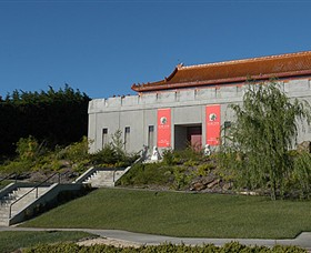 Gum San Chinese Heritage Centre - QLD Tourism