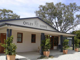 Ciavarella Oxley Estate Winery - QLD Tourism