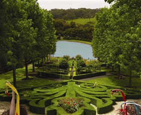 The Enchanted Adventure Garden - QLD Tourism
