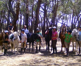 Bellarine Horse Riding Centre