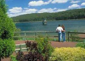 Silvan Reservoir Park - QLD Tourism
