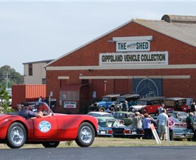 Gippsland Vehicle Collection - QLD Tourism
