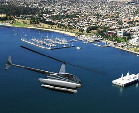 Geelong Helicopters - QLD Tourism