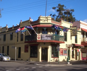 The Nags Head Hotel - QLD Tourism