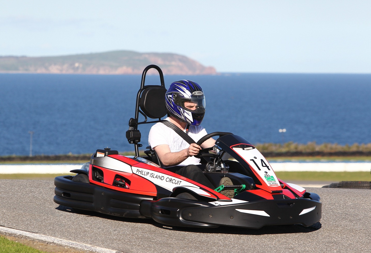 Phillip Island Grand Prix Circuit - QLD Tourism