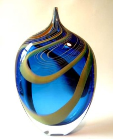 The Hot Glass Gallery and Studio - QLD Tourism