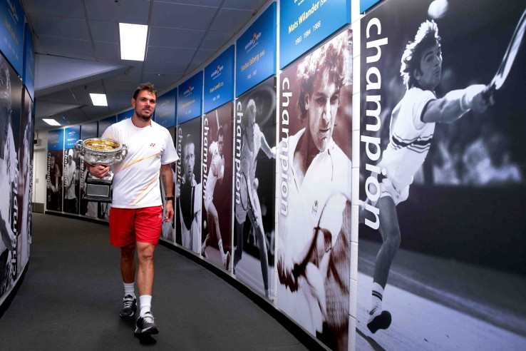 Australian Open Guided Tours - QLD Tourism
