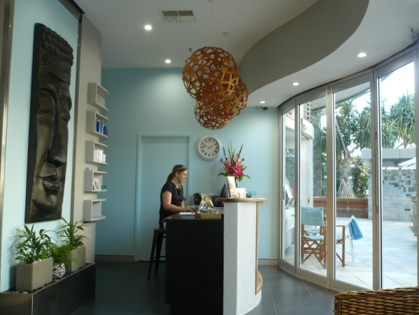 OmSari Spa - QLD Tourism