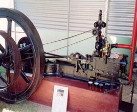 Turon Technology Museum - QLD Tourism