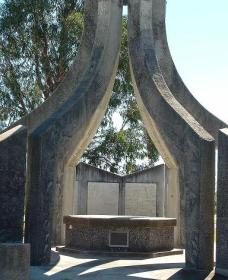 Inverell and District Bicentennial Memorial - QLD Tourism