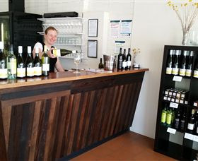 Billy Button Wines - QLD Tourism