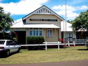 Pittsworth Historical Pioneer Village and Museum - QLD Tourism
