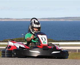 Phillip Island Grand Prix Circuit Visitor Centre - QLD Tourism