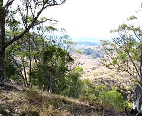 Boat Mountain Conservation Park - QLD Tourism