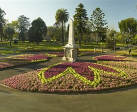 Queens Park Toowoomba - QLD Tourism