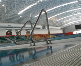 Canberra International Sports and Aquatic Centre (CISAC)