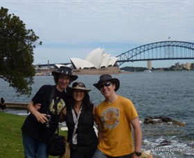 Real Sydney Tours - QLD Tourism