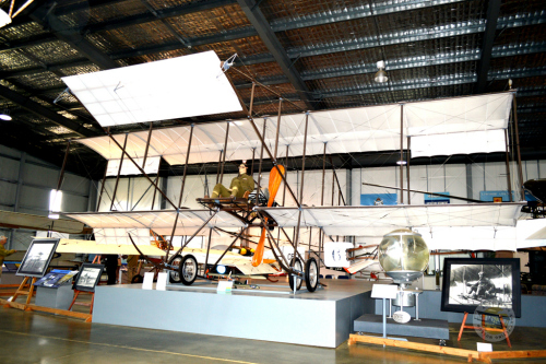 Australian Army Flying Museum