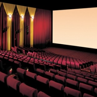 Reading Cinemas - Auburn - QLD Tourism