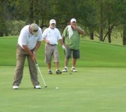 Penrith Golf and Recreation Club - QLD Tourism
