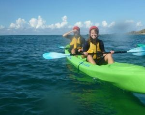 Cape Byron Kayaks - QLD Tourism