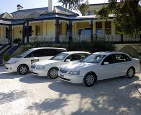 Highlands Chauffeured Hire Cars Tours - QLD Tourism