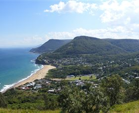 Bald Hill Lookout - QLD Tourism