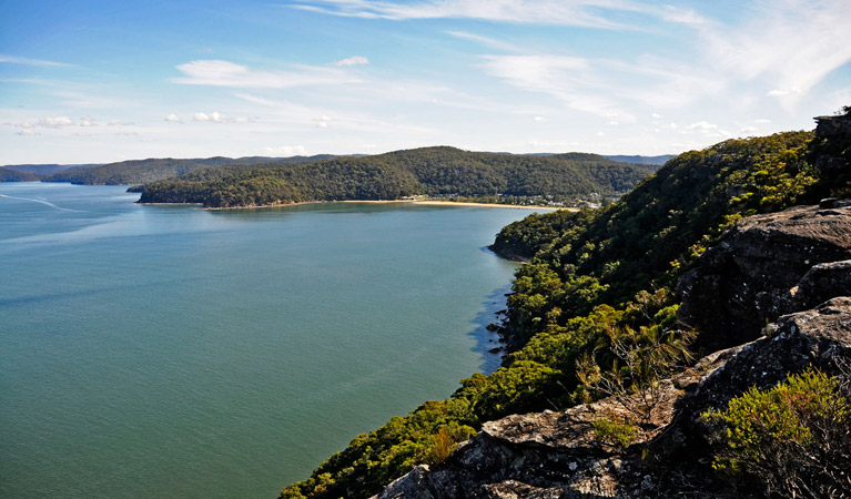Brisbane Water National Park - QLD Tourism