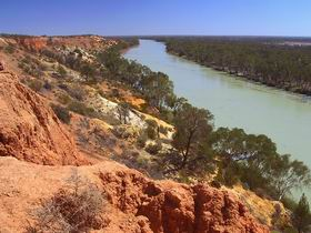 Chowilla Game Reserve And Regional Reserve - QLD Tourism
