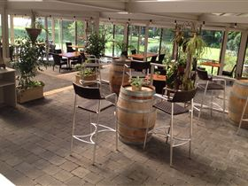 Wines of the Fleurieu Cellar Door
