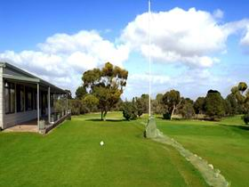 Keith Golf Club - QLD Tourism