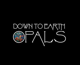 Down to Earth Opals - QLD Tourism