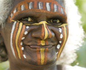 Tiwi Islands - QLD Tourism