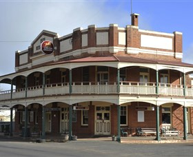 Royal Hotel Weethalle - QLD Tourism